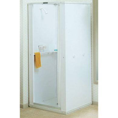 Cabinet Fiberglass Outdoor Storage Cabinet Doors